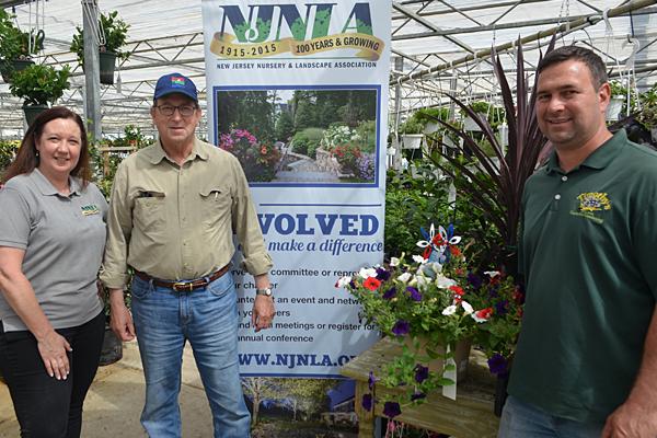 NJDA, NJNLA urge residents to start planting