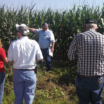 The USDA Reports Trip to Washington DC is a three-day excursion tracing the development and release of USDA Crop Reports. (Courtesy of Kansas Farm Bureau)