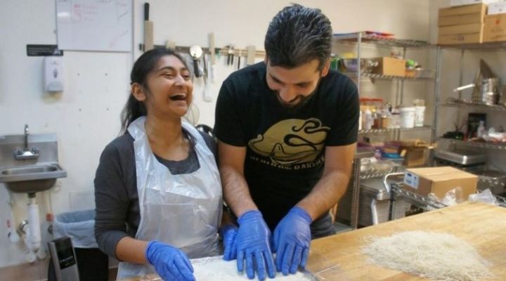 Anthropology students launch Fresno Foodways