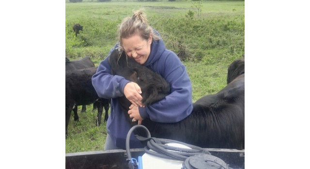 Significant Women in Ag: Emily Case