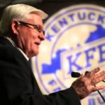 Kentucky Farm Bureau President Mark Haney. (Courtesy of KFB)