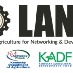 The Kentucky Department of Agriculture (KDA) and the Kentucky Association of Manufacturers (KAM) have scheduled five LAND forums across the Commonwealth this summer to address that question.