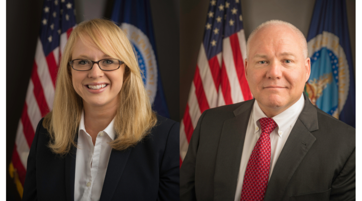 USCA welcomes FSIS leadership to official roles