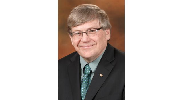 Oklahoma Farm Bureau President Rodd Moesel