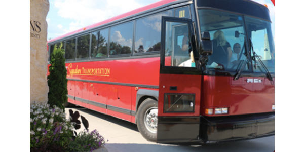 Women across Iowa have the opportunity to visit diverse agricultural businesses through six one-day bus tours this summer.