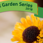 "Topics of interest to Front Range gardeners are the focus of the 2018 Twilight Garden Series, which will feature three informative presentations in June: ""Positively Pleasing Perennials,"" ""Uninvited Garden Guests"" and ""Eat and Grown with Us."" (Courtesy of CSU)"