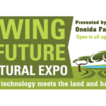 The FREE Expo will feature family activities that celebrate Oneida and Wisconsin's agricultural heritage and future. (Screenshot from flyer)