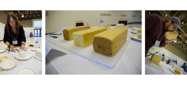 California State Fair 2018 Cheese Awards