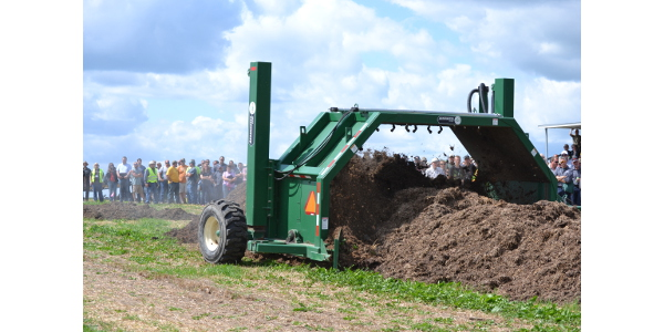 Expo offers information on manure