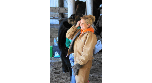 Significant Women in Ag: Jane Testerman