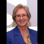 Becky Naugle retires from Kentucky Small Business Development Center. (Courtesy of University of Kentucky)