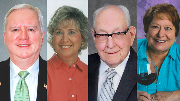 Ohio Ag Council inducting 4 into hall of fame