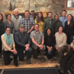 Members of the Colorado State University Rural Wealth Creation research team. (Courtesy of Colorado State University)