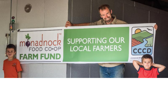 Food co-op announces Farm Fund recipients