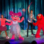 """The Clay County Fair announces that """"Sesame Street Live! C is for Celebration"""" will be a part of the SRG Concert Series in the Sleep Number Grandstand at the 2018 Clay County Fair onSaturday, September 15 at 3:30pm and 7:30pm. (Courtesy of Clay County Fair)"""