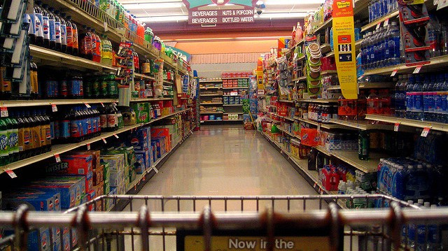 Protecting the U.S. food supply from attack