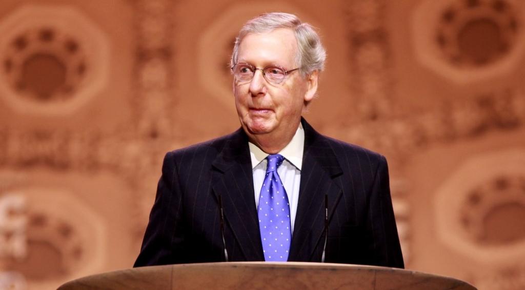 McConnell pushes hemp legalization in farm bill