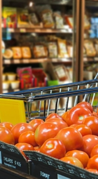Quality of diet still poor for SNAP participants
