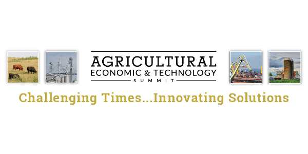 The Agricultural Economic and Technology Summit, to be held at the Kearney Holiday Inn, July 17-18, is a partnership between Nebraska Farm Bureau, the University of Nebraska-Lincoln Agricultural Economics and Biological Systems Engineering Departments and KRVN Rural Radio Network. (Courtesy of NeFB)