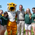 Missouri 4-H Foundation annual golf tournament on June5, 2018.