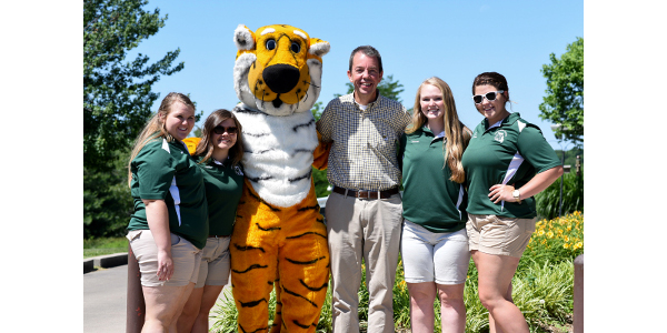 Golfers raise $37,000 for Missouri 4-H