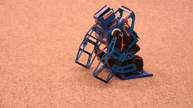 4-H Robotics Club seeks members for challenge