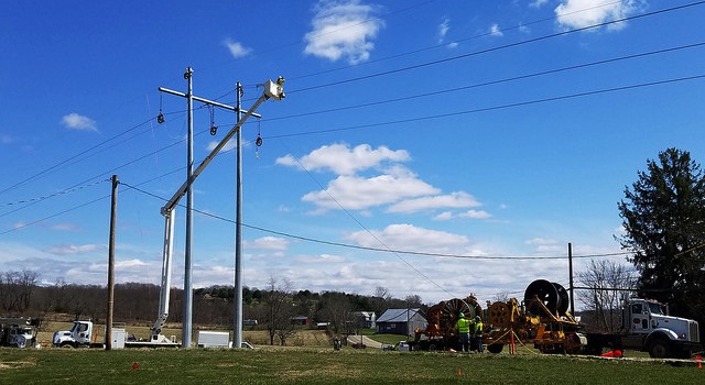 $309M investment in rural electric