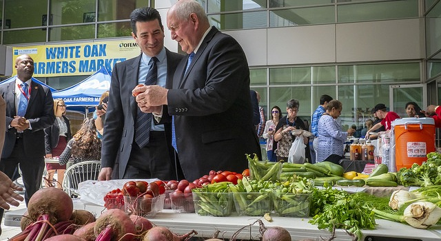Streamlining produce safety requirements