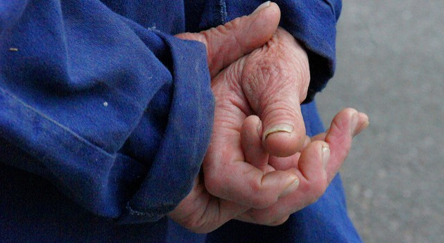 Joint statement of action to promote elder justice