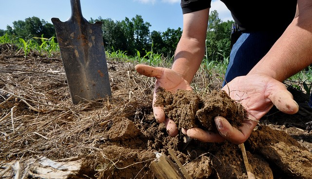 20 FFA students to compete in soil contest