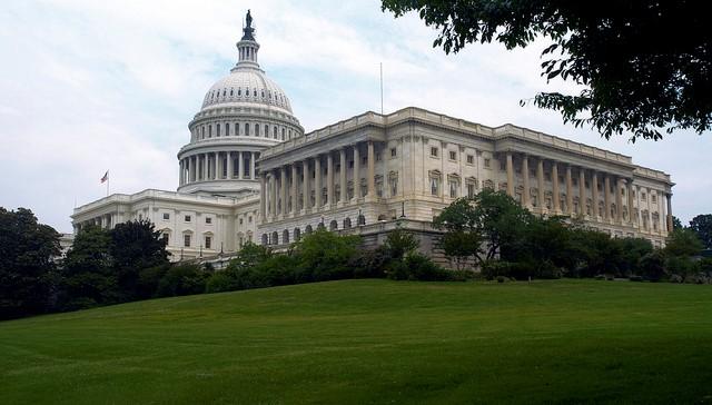 GOP-led House passes farm bill