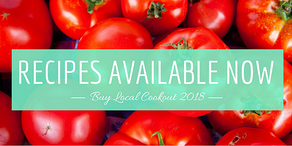 Hogan Announces Menu For Buy Local Cookout Morning Ag Clips