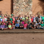 Seventy youth attended the first Farmers Union Camp session of 2018. Each summer, youth from throughout Wisconsin and a number of other states take part in the camps, which focus on leadership and cooperation. (Courtesy of Wisconsin Farmers Union)