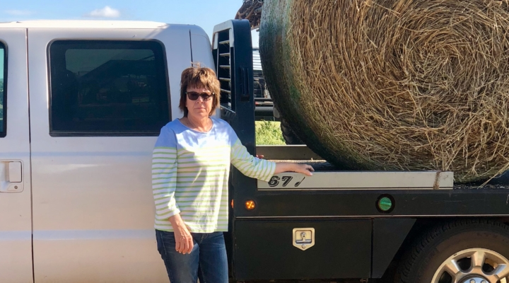 Significant women in ag: Jill DeRusha