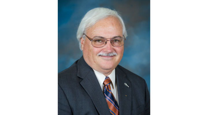 New director of UF/IFAS SW research center