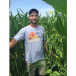 Michael and Denny Vittetoe will host a Practical Farmers of Iowa field day on Tuesday, June 26, 2018, exploring many ways to use cover crops. (Courtesy of Practical Farmers of Iowa)
