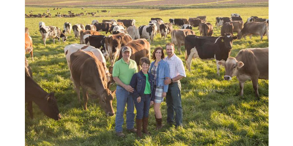 Field day will explore organic transition July 14