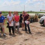 One-day bus tours will give Iowa women opportunities to visit diverse agricultural businesses. (ISU Extension and Outreach)