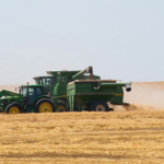 A Kansas Farm Management Association survey of KFMA member farms shows that net farm income rose in 2017 but is still well below three years ago. (Courtesy of K-State Research and Extension)