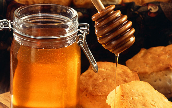 Honey of a way to promote Jersey agriculture