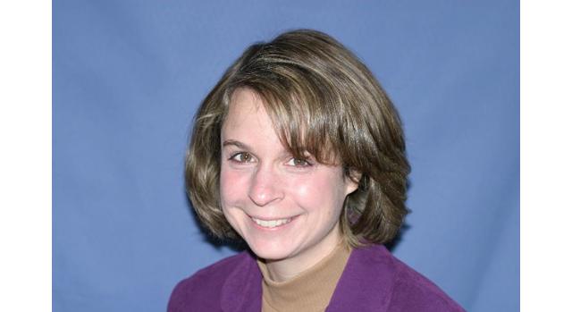 Rachael Manzer attends STEM Education Summit