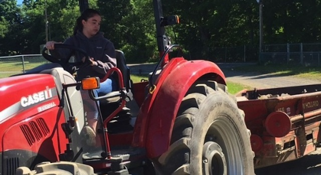 Tractor & Machinery Safety Certification Training