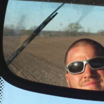 The family of Mike Biadasz is telling his story after manure gas took the life of the 29-year-old Wisconsin farmer. (Courtesy of Marshfield Research)