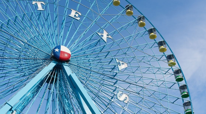 Save big at the 2018 State Fair of Texas