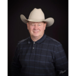 The South Dakota Horse Council, spokesman for the SD horse industry, is pleased to announce Mike Olson, White, SD, as their 2018 SD Horseperson of the Year. (Courtesy of South Dakota Horse Council)