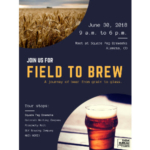 The event is open to all Young Farmers and Ranchers and those interested in Colorado Farm Bureau.