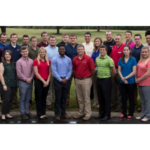 This is the 59th year for the GROWMARK internship program which began in 1959. Over the years, more than 1,100 students have been involved in the program. (Courtesy of GROWMARK)