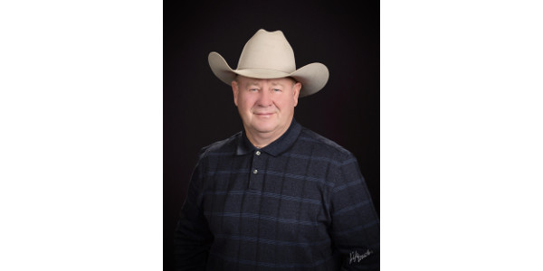 2018 Horseperson of the Year