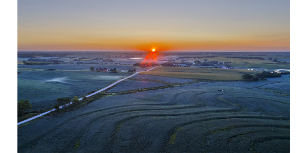 115 years of data reveal longer U.S. growing season