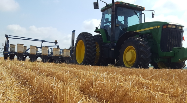 """Trump's """"help for farmers"""" may be hindrance"""